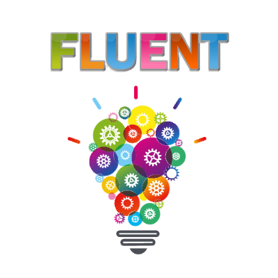 FLUENT - Test Your Knowledge of English, a game for ESL learners